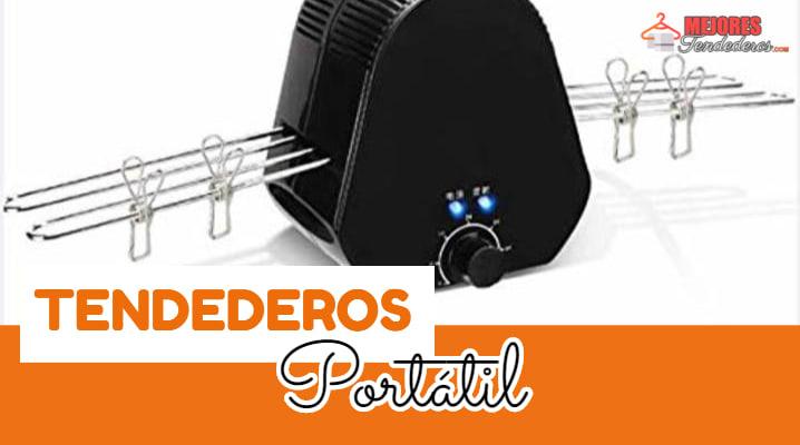 Tendedero Portátil