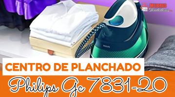 Centro de Planchado Philips Gc7831-20