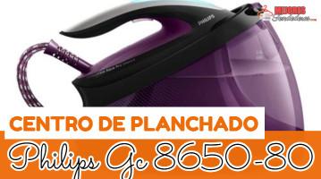 Centro de Planchado Philips 8650-80