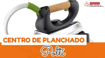 Centro de Planchado Polti