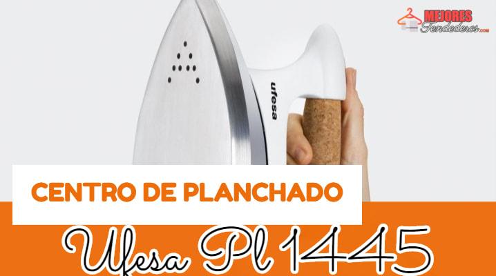 Centro de Planchado Ufesa PL 1445