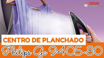 Centro de Planchado Philips Gc 9405-80