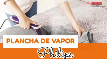 Plancha de Vapor Philips