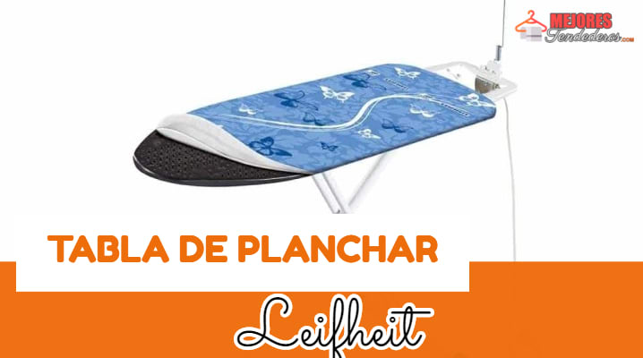 Tabla de Planchar Leifheit