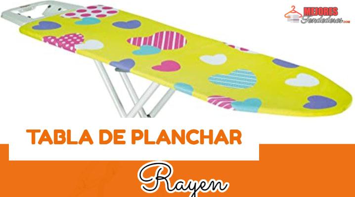 Tabla de Planchar Rayen