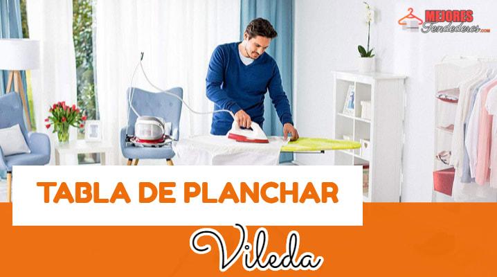 Tabla de Planchar Vileda