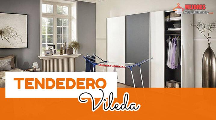 Tendedero Vileda